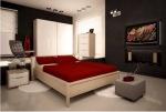 Полные спальные комплекты