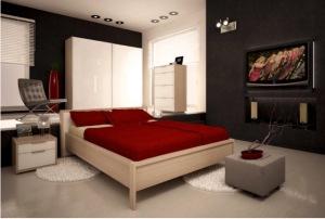 Полные спальные комплекты Сделано в Италии от компании www.stockist.it