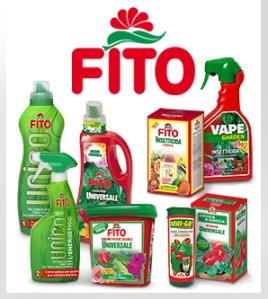 Удобрения для сада FITO - Сделано в Италии от компании www.stockist.it