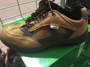 Защитная обувь AMIG от компании www.stockist.it