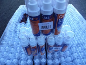 Парафармацевтическая продукция CURA MI – Сделано в Италии от компании Stockist.it