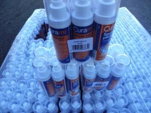 Парафармацевтическая продукция CURA MI - Сделано в Италии от компании Stockist.it