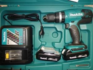 Профессиональные инструменты MAKITA от компании Stockist.it