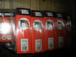 Профессиональные инструменты BLACK & DECKER, DE WALT и MAKITA от компании www.stockist.it
