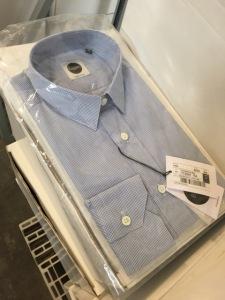 Мужские сорочки BAGUTTA - Сделано в Италии от компании www.stockist.it