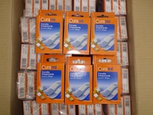 Фармацевтическая и парафармацевтическая продукция CURA MI - Сделано в Италии от компании Stockist.it