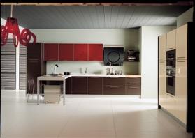 Полные кухонные комплекты Spar от компании Stockist.it
