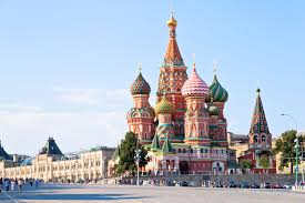 Вылет в Москву нашей компании Stockist.it - информация на 21 февраля 2016 г.
