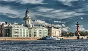 Поездка в Санкт-Петербург с 29 февраля по 05 марта 2016 г. компании Stockist.it