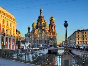 Поездка в Санкт-Петербург нашей компании Stockist.it с 29 февраля по 05 марта 2016 г.