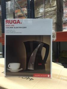 Мелкая бытовая техника,кухонные принадлежности бренда Ruga
