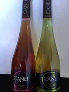Белое,красное и розовое вино Canei - сделано в Италии от компании Stockist.it информация на 08 марта 2016 г.
