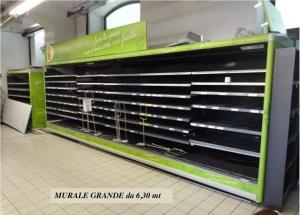 Комплексное оснащение для супермаркета – сделано в Италии от компании Stockist.it – информация на 09 марта 2016 г.