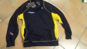 Спортивная одежда брендов LEGEA, GALEX, ROYAL от Stockist Italy