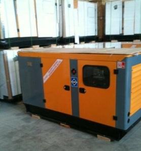 Дизельные генераторы Perkins от Stockist Italy