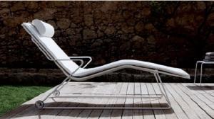 Садовая мебель Pircher - Сделано в Италии
