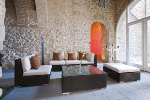 Садовая мебель Talenti- сделано в Италии