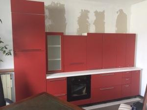 Полные кухонные комплекты Spar и Stosa