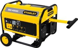 Дизельные генераторы Stanley от Stockist Italy