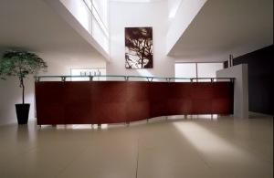 Офисная мебель Della Rovere – сделано в Италии