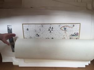 Печатные формы (матрицы) Edizioni Pontevecchio Сделано в Италии от Stockist Italy