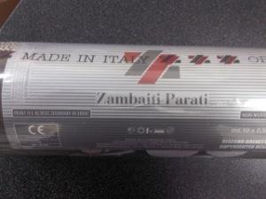 Обои Zambaiti Parati от Stockist Italy