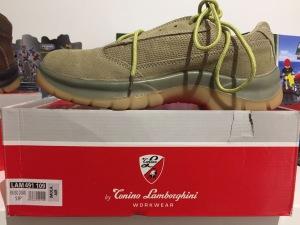 Защитная обувь и рабочие ботинки SVC, Tonino, Lamborghini от Stockist Italy