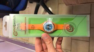 Наручные молодежные часы Emotiwatch от Stockist Italy