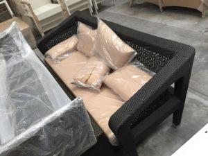 Садовая мебель Talenti- сделано в Италии от Stockist Italy