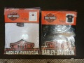 Футболки Harley Davidson & Winx
