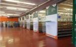 Комплексное оснащение для супермаркета от Stockist Italy